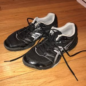 d1be25fdad96 Asics Shoes - ASICS Gel- Rocket 7 Volleyball Court Shoes